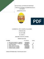 resumen funsion control