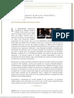 JFS y JFF-Entrevista a Koselleck