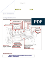 626 2.0L FS-DOHC 1993-94