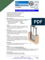 CATALOGO-SERIE-CA-Rev-02-características
