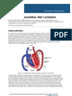 ESPAÑOL ECG  Heart Sounds Student Protocol (1).en.es