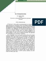 Esser_La Interpretacion.pdf