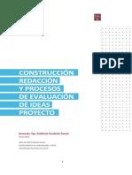 2019 PROGRAMA taller construcción, redacción y procesos de evaluación ips