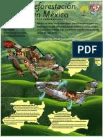 Cartel Energia e impacto ambiental