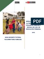 5.- MODULO  BÁSICO TALLERES FAMILIAS  PRIMARIA 2018.doc
