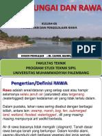 Teknik Sungai dan Rawa-05