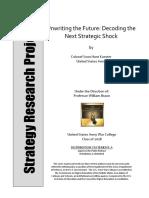 Unwriting the Future