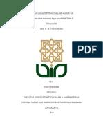 tafsir II(Fitnah)