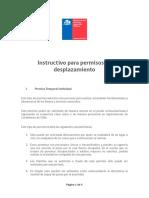 Instructivo Desplazamiento en Cuarentena.PDF