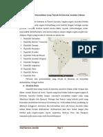 Identifikasi Permasalahan Yang Terjadi Di Kawasan Amerika Selatan