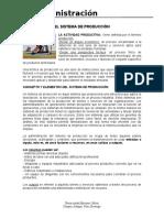 CLASE 2 EL PROCESO DE PRODUCCION (1)