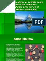 Sem3.Biomolécuals