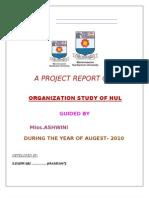HUL-Eshu