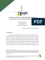 Dialnet-LaIntertextualidadEnLaLiteraturaHispanoamericanaPr-6526418