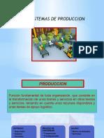 7.- La ingenieria y sistemas productivos