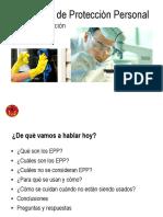 Uso y mantenimiento EPP (1)