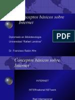 ConceptosbasicosInternet