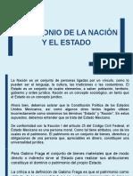 Unidad 7 derecho administrativo