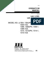 Barnstead 2314 Lab Rotator