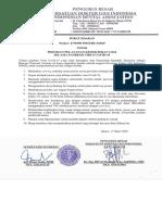 Surat Edaran dan LAMPIRAN SE Covid-19. protap drg dalam penyebaran COVID 19-17 mar 20