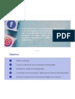 Definifiones basicas Marketing