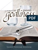 Exercise Towards Godliness-ebook (PDF)