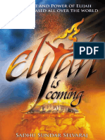Elijah is Coming (ebook)