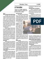 (ARTICLES) RauÆs IAS Study Circle, V. P. Gupta
