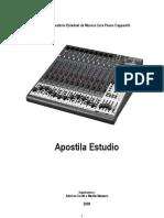 Apostila_Estudio