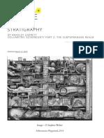 Garrett, 2019, Stratigraphy, Society and Space