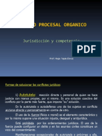 Derecho Procesal Orgánico.ppt