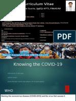 COVID 19 RKPD 2020