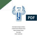 Primer Cuestionario Fibra Optica .docx