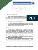 1. Metodologia de supraveghere a infectiei cu 2019-nCoV_27.01.2020