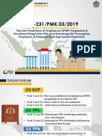 Sosialisasi PMK 231 (1).pdf