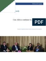 Africa Panel