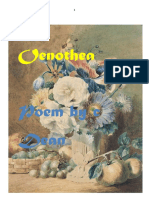 Oenothea-erotic poetry