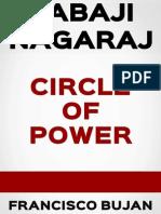 BABAJI NAGARAJ - CIRCLE OF POWER
