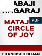 BABAJI NAGARAJ - MATAJI'S CIRCLE OF JOY