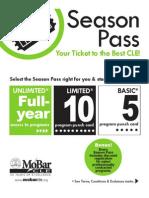 MoBarCLE Season Pass