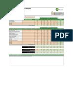 SALES ASSUMPTION AND CASH FLOW REPORT (1)