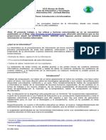 Informática Introducción - 603