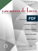 Las torres de Luca