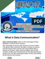 Computer Data communication