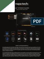 Napatech_Data_Sheet_Link_NT200A02_SmartNIC