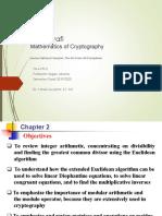 3. Dasar-dasar Matematika Kriptografi