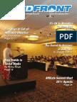 FeedFront Magazine, Issue 13