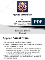 Applied-Samskritam