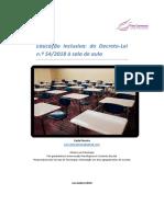 Educação Inclusiva-manual do workshop