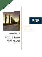 História da fotografia-DCA